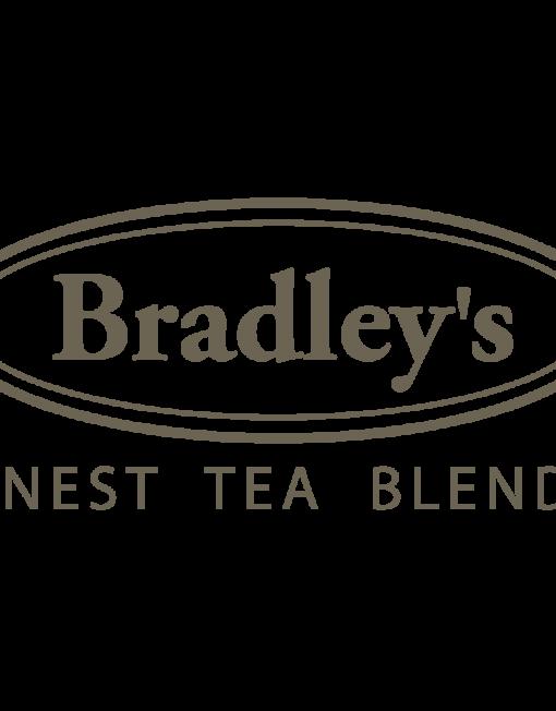 Bradley's NEW logo50