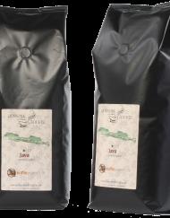 Bussink Koffie Brasil Java 750 gram