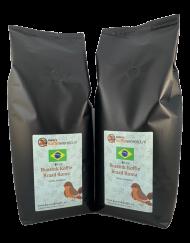 Bussink Koffie Brasil Roma 2 stuks 2020