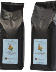 Bussink Koffie Decaf Colombia cafeinevrij 1000 gram