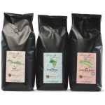 Bussink Koffie Trio 100procent arabica