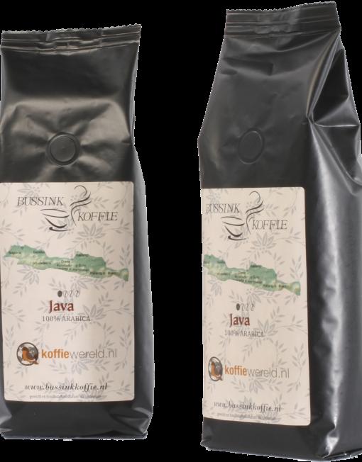 Bussink_Koffie_Java_250_gram