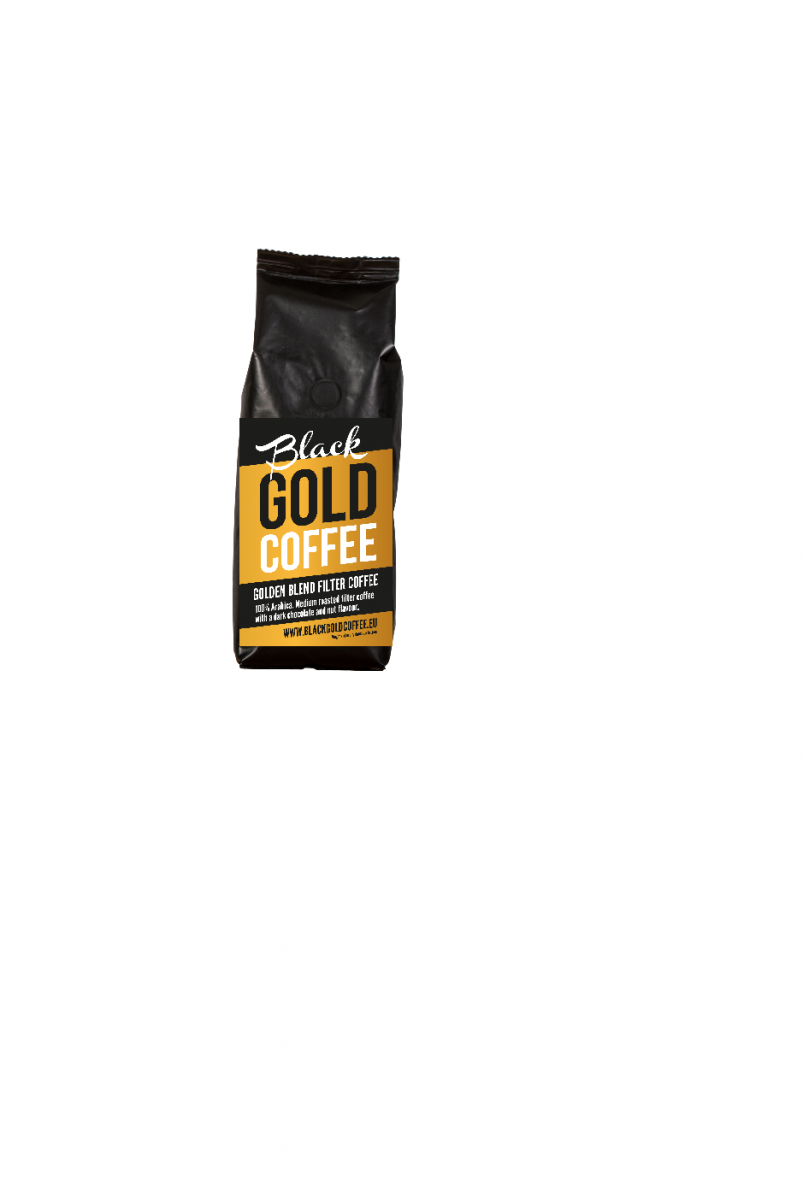Golden Blend Filter Coffee 250 gram