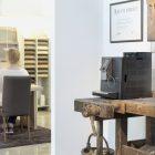 Nivona Cafe Romatica 1030 Showroom