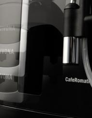 Nivona CafeRomatica 646 Spumatore
