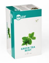 Sunleaf Green Tea Mint