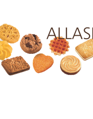 Time to enjoy allasio biscuits