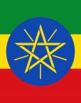 VlagEthiopie