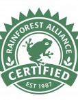 Rainfores Alliance Certificering